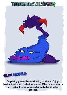 GlenArnold
