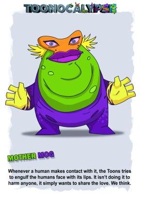 Mother-Mog