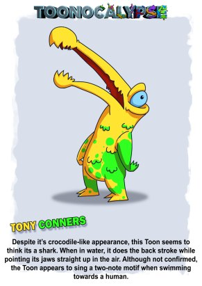 TonyConners