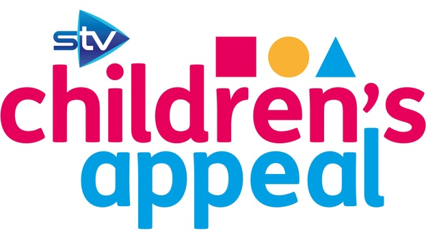 STV children appeal logo
