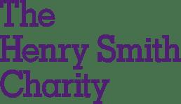 The Henry smith charity logo