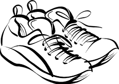 Marion Rotary Marathon For Shoes (IA)