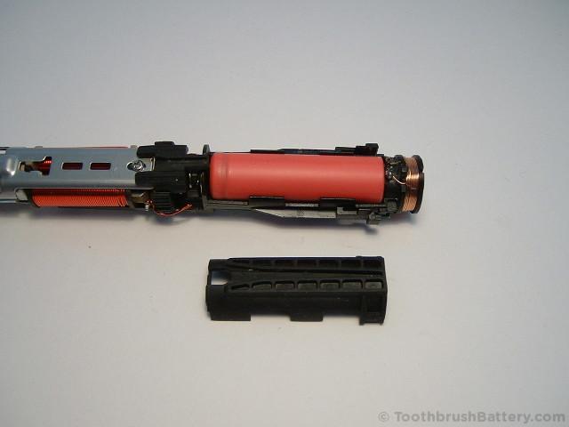 Philips Sonicare Diamondclean Hx9340 Battery Replacement