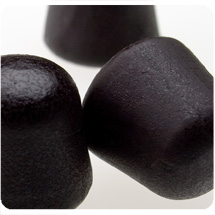 tootsie candy dots crows