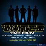Team Delta Ft.Frankie Free, Toxic A, Yung Hanz, Erigga & Yung 6ix – Untied