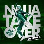 DJ E COOL: Naija Takeover VOl 4 2011 Mix
