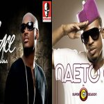 2face & Naeto C – Chemical Reaction Remix
