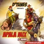 D'tunes – Apala Mix Feat. Rasheed