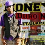 T-Money – Duro Na Feat. Olamuss