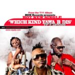 V.I.P – Which Kind Yawa Be This ft. Sarkodie