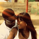 VIDEO: Sarkodie – In Love With You feat. Efya