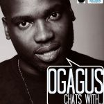 INTERVIEW: Ogagus Chats With 'Rayce'