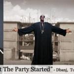 2face, D'banj, M.I Abaga, Wizkid & Tiwa Savage – Let's Get This Party Started