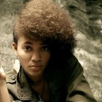 "VIDEO: Nneka Performs ""My Home"" On GinjaTV"