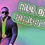 Omo Akin – All D Girls