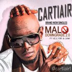 CartiAir – Malo Downgrade 2.0 ft Vector & Lumi