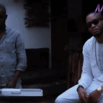 "Lynxxx Performs ""Fine Lady"" For MsYouTV"