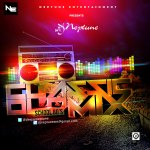 INTERNATIONAL DJ NEPTUNE JOINS CHANNEL O AFRICA…DROPS CLASSIC OLD SCHOOL PARTY MIX