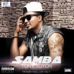 Tony totch – Samba
