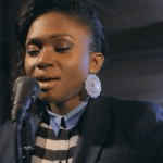 VIDEO: Waje Performs 'I Wish' On Ndani Sessions