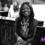 "VIDEO: Efya Performs ""Cigarettes"" Live For MsYouTV!"