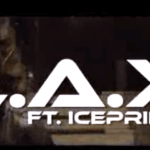 VIDEO: LAX ft Ice Prince – Jaye