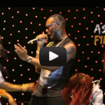 VIDEO: Tiwa Savage, Davido, Dr SID, Waje, D'Prince, Iyanya Perform @ The High Impact 2 Concert 2012