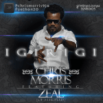 Chris Morris – Igirigi ft Zeal (of Styl Plus)
