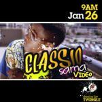 VIDEO: Classiq – Sama