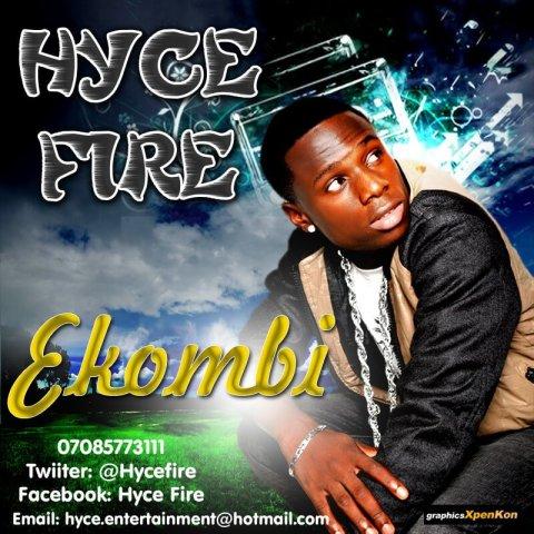 HYCE FIRE