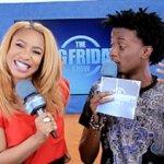 VIDEO: Tonto Dikeh on The Big Friday Show