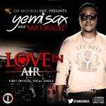Yemi Sax – Love In The Air