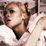 "VIDEO:Goldie Having Fun,Performing Her Hit Single ""Dont Touch My Body"" On RealStarsTV"
