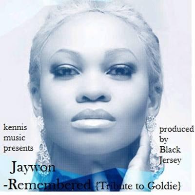Goldie Tribute (Copy)