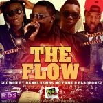 Godwon – The Flow ft Mofame, Blaqbonez, Danni