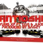 Yung XP – Anti Oshi ft T.O.G & Juke