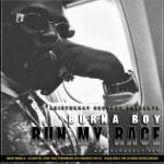 Burna Boy – Run My Race