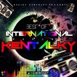 DOWNLOAD: DJ Kentalky – Best Of International Mix