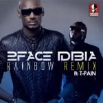 2Face – Rainbow [Remix] ft T-Pain