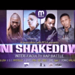 VIDEO: Watch Vector And Reminisce As They Rock The Stage With LNC At The Last M Music UNI SHAKEDOWN