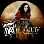 Anny – Happy Day ft Freestyle