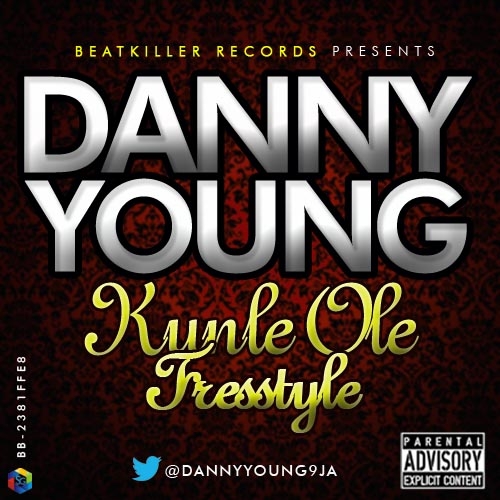 DANNY YOUNG]