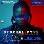 VIDEO PREMIERE: General Pype – My Desire