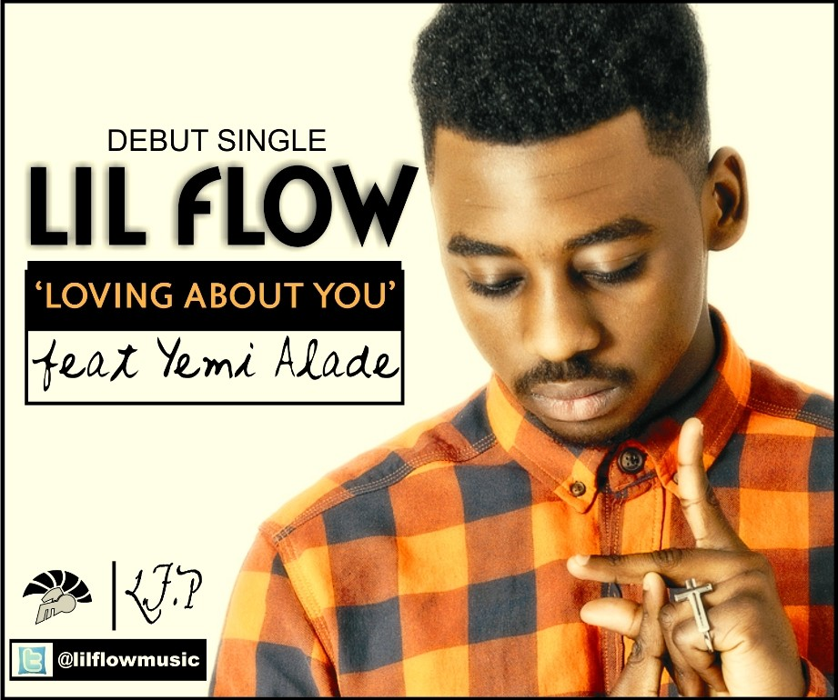Lil Flow Loving About You Artwork