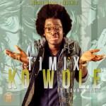 Timix – Kowole ft Dammy Krane [Prod By DJ Klem]