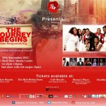 ROX Presents 'The Journey Begins' On The 28th Of September