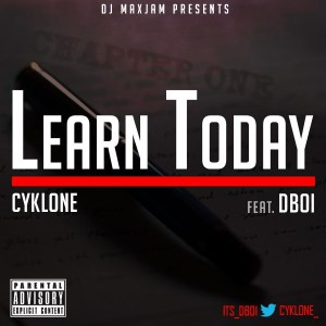 Learn Today Ft. Dboi