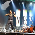 VIDEO: Olamide 's Performance at #ColourfulWorldOfMore All Star Concert