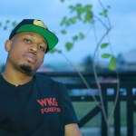 """VIDEO: TRACE Urban Presents """" Naeto C """" On The Seat"""