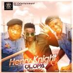 Henry Knight – Olopa